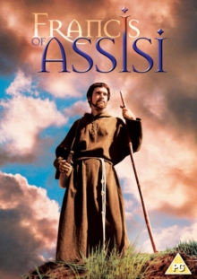 Francis of Assisi, DVD  DVD