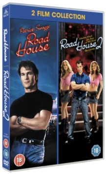 Road House/Road House 2 - Last Call, DVD  DVD