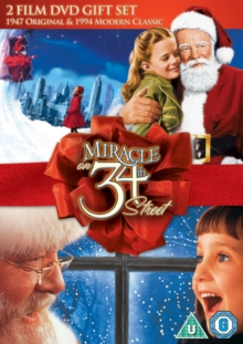 Miracle On 34th Street (1947)/Miracle On 34th Street (1994), DVD  DVD