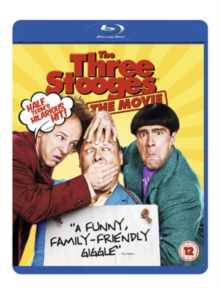 The Three Stooges, Blu-ray BluRay