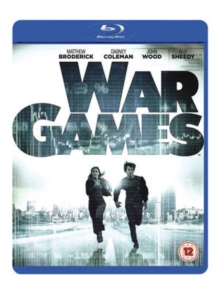 WarGames, Blu-ray  BluRay