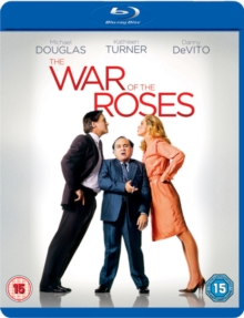 The War of the Roses, Blu-ray BluRay
