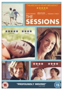 The Sessions, DVD DVD