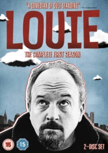 Louie: The Complete First Season, DVD  DVD
