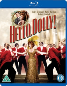 Hello, Dolly!, Blu-ray  BluRay