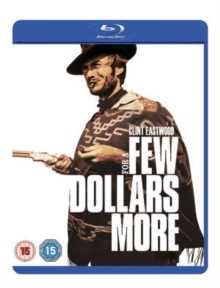 For a Few Dollars More, Blu-ray  BluRay