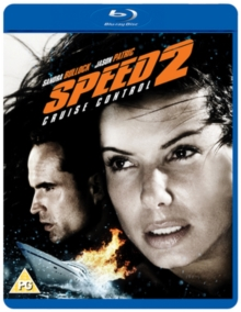 Speed 2 - Cruise Control, Blu-ray  BluRay
