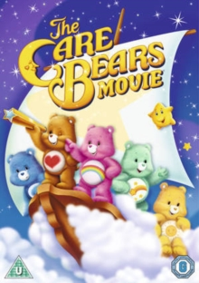 The Care Bears Movie, DVD DVD