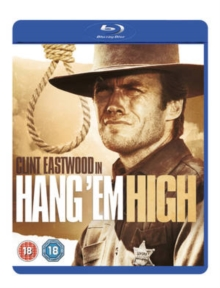 Hang 'Em High, Blu-ray  BluRay