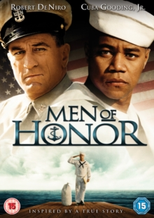 Men of Honour, DVD  DVD