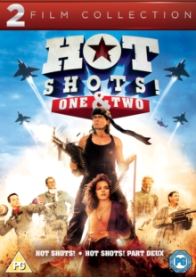 Hot Shots!/Hot Shots! - Part Deux, DVD  DVD