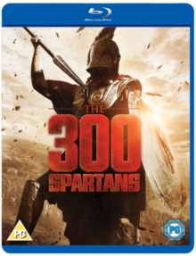The 300 Spartans, Blu-ray BluRay