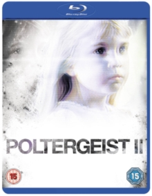 Poltergeist 2, Blu-ray  BluRay