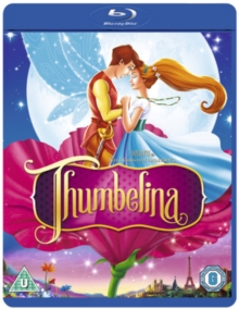 Thumbelina, Blu-ray  BluRay