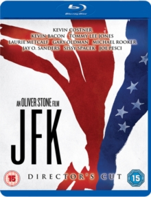 JFK, Blu-ray  BluRay