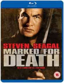 Marked for Death, Blu-ray  BluRay