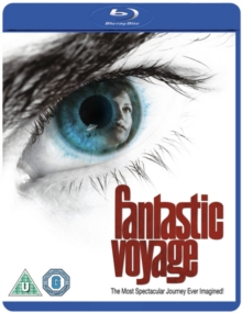 Fantastic Voyage, Blu-ray  BluRay