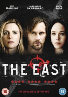 The East, DVD DVD