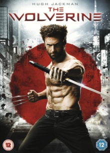 The Wolverine, DVD DVD