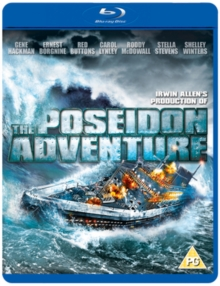 The Poseidon Adventure, Blu-ray BluRay