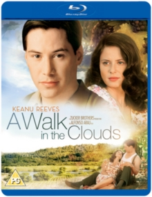 A   Walk in the Clouds, Blu-ray BluRay