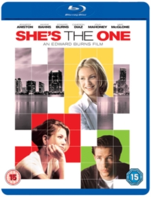She's the One, Blu-ray  BluRay