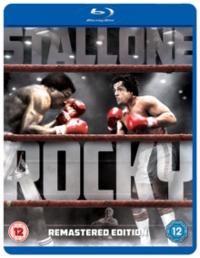Rocky, Blu-ray  BluRay