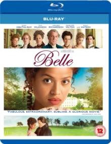 Belle, Blu-ray  BluRay