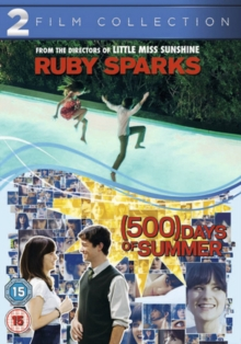 Ruby Sparks/(500) Days of Summer, DVD  DVD
