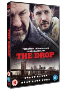 The Drop, DVD DVD