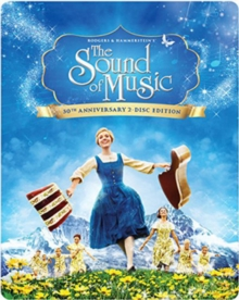 The Sound of Music, Blu-ray BluRay
