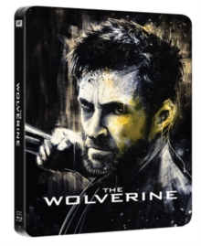 The Wolverine, Blu-ray BluRay