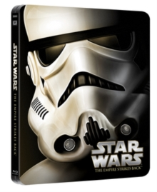 Star Wars Episode V - The Empire Strikes Back, Blu-ray  BluRay