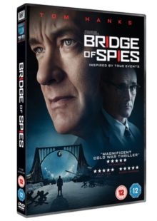 Bridge of Spies, DVD DVD