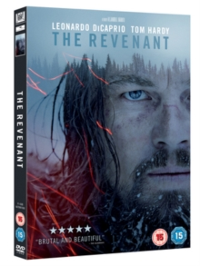 The Revenant, DVD DVD