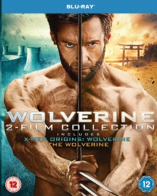 The Wolverine/X-Men Origins: Wolverine, Blu-ray BluRay