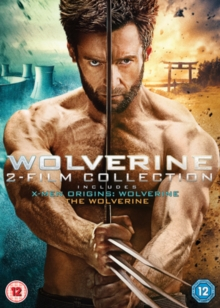 The Wolverine/X-Men Origins: Wolverine, DVD DVD