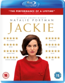 Jackie, Blu-ray BluRay