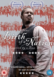 The Birth of a Nation, DVD DVD