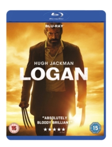 Logan, Blu-ray BluRay