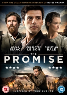 The Promise, DVD DVD