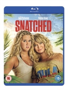 Snatched, Blu-ray BluRay