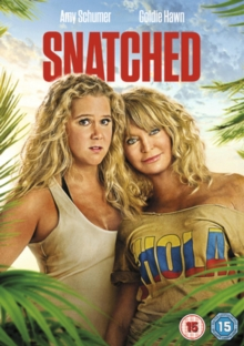 Snatched, DVD DVD