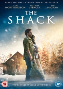 The Shack, DVD DVD