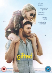 Gifted, DVD DVD