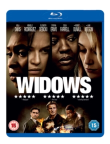 Widows, Blu-ray BluRay