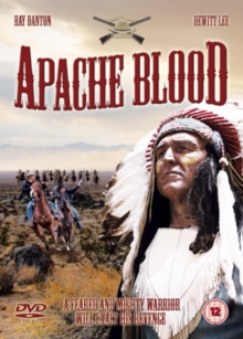 Apache Blood, DVD  DVD