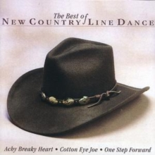 Best of New Country Line Dance, CD / Album Cd