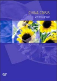 China Crisis: Live in Liverpool, DVD  DVD