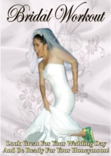 Bridal Workout, DVD  DVD